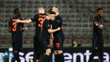 مانشستر يونايتد يقترب من ربع نهائي الدوري الأوروبي وبازل يصعق آينتراخت فرانكفورت (فيديو)