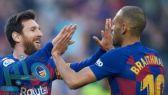 صحيفة: برشلونة يفتح الباب أمام أربعة لاعبين للرحيل في يناير