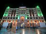 وكالة المسجد النبوي تعلن موعد التسجيل للاعتكاف والأبواب المخصصة لدخول المعتكفين