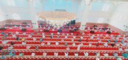 منابر الجمعة في 21 ألف جامع ومسجد مساند تحرم التستر التجاري بكافة صوره وأشكاله