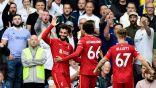 ليفربول يتجاوز ليدز يونايتد ويتصدر ترتيب الدوري الإنجليزي