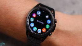 تسريبات جديدة عن مواصفات ساعة Galaxy Watch4 Classic