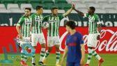 ترتيب الدوري الإسباني.. أتلتيكو مدريد يتعادل مع بيتيس ويتقدم بنقطة وحيدة عن ريال مدريد في الصدارة