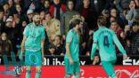 كريم بنزيما يخطف تعادلًا قاتلًا لريال مدريد من خفافيش فالنسيا