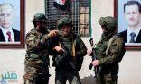 قوات نظام الأسد تعتقل العشرات في دوما بريف دمشق بينهم نساء