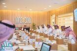 """برئاسة """"القصبي"""".. الهيئة السعودية للملكية الفكرية تعقد أولى اجتماعات مجلس إدارتها"""
