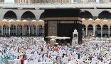 السديس: لا منزع لنا عن الاقتداء بمنهج النبي في زمن غربة الإسلام وغلبة الفتن