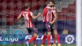 أتلتيكو مدريد يسقط برشلونة ويرتقي لوصافة ترتيب الدوري الإسباني