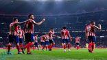 أتلتيكو مدريد يصعق فياريال ويصعد للمركز الثالث في ترتيب الدوري الإسباني (فيديو)