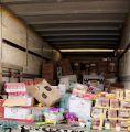 مصادرة وإتلاف 1404 من المعلبات منتهية الصلاحية في نطاق بلدية المسفلة بمكة المكرمة