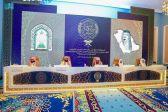 لجنة تحكيم مسابقة الملك سلمان تستمع لتلاوات (29) متسابقاً ومتسابقة عبر الشاشات الافتراضية