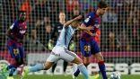 برشلونة يضرب سيلتا فيغو برباعية ويواصل صدارة ترتيب الدوري