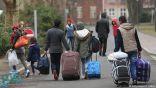 بريطانيا تشكو من زيادة لجوء الإيرانيين بسبب قمع طهران