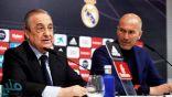 صراع الصفقات الجديدة يشعل الخلاف بين زيدان وبيريز في ريال مدريد