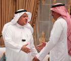 استقالة الأمير منصور بن مشعل من منصبة كمشرف عام لفريق الأهلي… وأنباء عن البديل