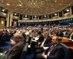 وزراء الخارجية يبحثون دور منظمة التعاون الإسلامي في تعزيز التنمية