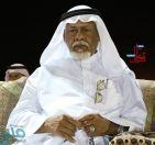"""الشيخ """"الجدعاني"""" يشدد على اتباع الأوامر السامية بمنع التجمعات حفاظًا على المواطنين"""