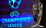 تعرف على مواعيد مباراتي قبل نهائي دوري أبطال أوروبا