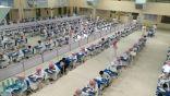 15 ألف طالب وطالبة يؤدون اختبارات نهاية العام بمدارس #وادي_الدواسر