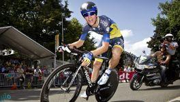 وفاة الدراج الدنماركي السابق كريس أنكر سورنسن في حادث سير