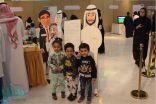 """فريق صحة التطوعي يقيم فعالية اليوم العالمي للطفل """"لنبني مجتمع واعي"""""""