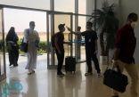 اليوم .. بدء تشغيل الرحلات الداخلية في مطار الطائف الدولي