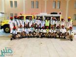 كشافة وادي الدواسر تنهي استعداداتها للمشاركة في معسكرات خدمة الحجاج