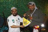 كشافة المملكة تختتم مشاركتها في اللقاء الكشفي العربي للمسئولين عن الأنشطة البيئية