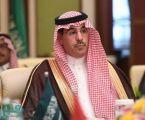 العواد يؤكد أن مؤتمر إعادة إعمار العراق يفضح النظام الإيراني