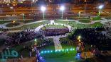 مهرجان الحناكية .. تميز وإبداع لليوم الثاني على التوالي