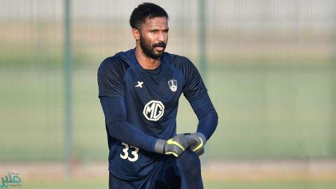 تقرير: نادي النصر يستهدف ضم سعود عبدالحميد ومحمد العويس