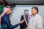 صحفي أردني من ضيوف الملك: سأنقل ما تقدمه السعودية لضيوف الرحمن عبر الإعلام الأردني