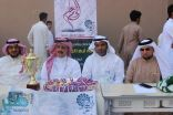 ثانوية الإنجاز بحي الهجرة بمكة تقيم عددا من الفعاليات بمناسبة اليوم العالمي للمعلم