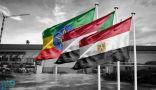 استئناف المفاوضات بين مصر والسودان وإثيوبيا حول سد النهضة