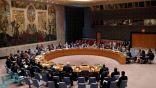 مجلس الأمن يوافق على مشروع قرار بوصول المساعدات إلى سوريا عبر الحدود