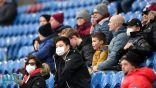 رابطة الدوري الإنجليزي تكشف بروتوكول عودة الجماهير للملاعب