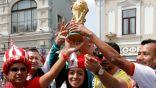 اليويفا يحث الفيفا على إيقاف خطته لإقامة كأس العالم كل عامين