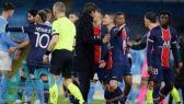 لاعبو باريس سان جيرمان يتهمون الحكم بسبهم بألفاظ نابية