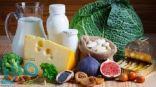 أطعمة غنية بالكالسيوم يجب تضمينها في نظامك الغذائي