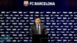 رسميا.. استقالة مجلس إدارة نادي برشلونة