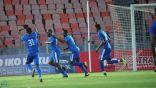الهلال يتوج بلقب الدوري السوداني بالفوز على الأمل عطبرة