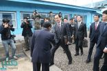 بدء محادثات بين الكوريتين والأمم المتحدة حول إخلاء جزء من الحدود من السلاح