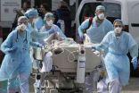 إصابات كورونا حول العالم تتجاوز 20.6 مليون