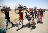 عودة 4 ملايين نازح عراقي إلى مدنهم المحررة من داعش