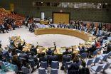 """""""مجلس الأمن"""" يمدد قرار تفتيش السفن  في عرض البحر قبالة سواحل ليبيا"""