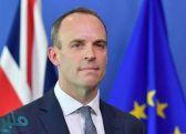 """وزير الخارجية البريطاني ينوه بمبادرتي """"السعودية الخضراء"""" و""""الشرق الأوسط الأخضر"""""""