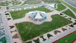 أمين العاصمة المقدسة يفتتح عدداً من المشروعات التنموية والترفيهية بالجموم