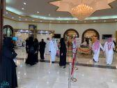 «عروس الباحة» تخطف الأضواء والزوار يشيدون بتنظيم وتنوع الفعاليات