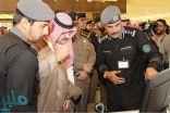 911 تعلن عن تعاونها مع البريد السعودي لسرعة الوصول للمتصل بالعنوان الوطني