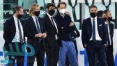 تهديد رسمي ليوفنتوس بالطرد من الدوري الإيطالي